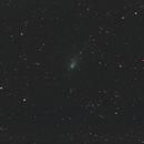 C/2019 Y4 Atlas Comet before the end...,                                Vlaams59