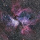 Carina Nebula,                                RamonG