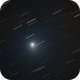 Comet 46P Wirtanen,                                Jirair Afarian