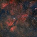 20140824_IC1318&NGC6888(2hr),                                Yongzhen Fan