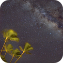 More of the Milky Way from Kauai on July 27, 2019,                                JDJ