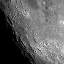 Earth Moon,                                Erick Couto