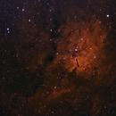NGC 6820,                                Olivier Meersman