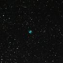 M27 Dumbbell Nebula,                                Walt Schnapp
