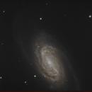 NGC 2903,                                Manuel guillier