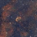 NGC 6888,                                jolind