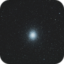 Omega Centauri - Uitenhage Suburbs,                                Andre