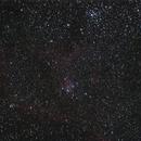 IC1805,                                Acubens