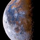 Mineral Moon 2020,                                Björn Hoffmann