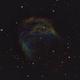 Sh2-274 The Medusa Nebuala- Abell 21,                                John Kulin