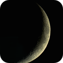 zones de Lune & Mosaique Lunaire,                                martial_julian
