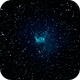 NGC 2359 Thors Helmet,                                Andreas Nilsson
