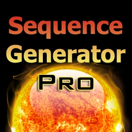 Sequence Generator Pro,                                Jared Wellman