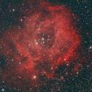 HaRGB-NGC2244,                                Mike