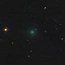 Comet C/2019 Y1 ATLAS,                                José J. Chambó