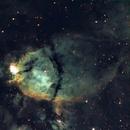 NGC896 Final Version,                                 degrbi