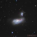 NGC 4490,                                Lorenzo Siciliano
