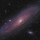 M31,                                Miguel Noppe