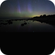 Aurora polar lights Animation,                                Vital
