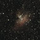 M16 - The Eagle Nebula,                                Gary Sizer