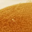 Sun in HA,                                Anis Abdul