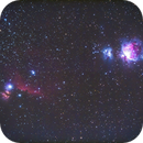 Neubearbeitung 3 Orion,                                Matthias Groß