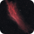 NGC 1499 California Nebula,                                Bob Stevenson