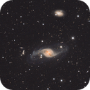 NGC3718  with several friends,                                Ola Skarpen SkyEyE