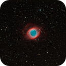 NGC 7293,                                Wei-Hao Wang