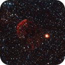 IC 443 - Jellyfish Nebula,                                Lorenzo Scagnolari
