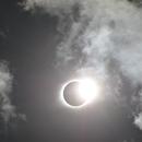2017 Solar Eclipse Ring,                                psychwolf