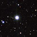 Polaris and NGC 188 (C1),                                Harold Freckhaus