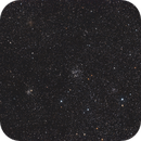 NGC659 and NGC663 - Cassiopeia,                                Emmanuel Fontaine