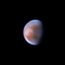 Venus (UV + IR) - 06.02.2020,                                Łukasz Sujka