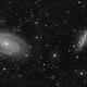 M81 & M82,                                Vincent Savioz
