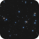 M44 - Beehive cluster,                                Victor Van Puyenb...