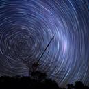 Star trails @ Coonabarabran,                                Wilson Lee
