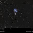 NGC 7008,                                Exaxe