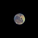Mars over Nuremberg,                                Christian Schulbert