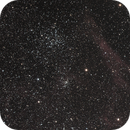 NGC 1907 and Friends in LHaRGB Redux,                                Sigga