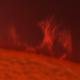 Prominence of the SUN 2020-05-09,                                Hugo52