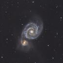 M51,                                Fabio Mirra