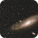 M31,                                Jammie Thouin