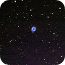Ring Nebula M57,                                Ryan Betts