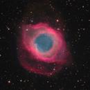 The Eye of God,                                Warren A. Keller