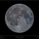 Full Moon after Penumbral Eclipse,                                Frank Schmitz