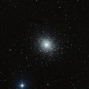Messier 5,                                Candrzej