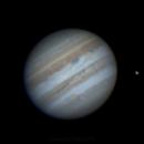 Jupiter with Ganymede,                                PeterCPC