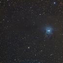 NGC7023,                                Emiliano Matticoli