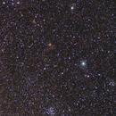 NGC 1491,                                Jan Curtis